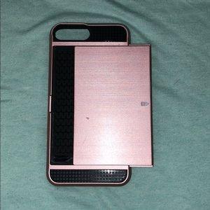 Accessories - IPhone 7+ case